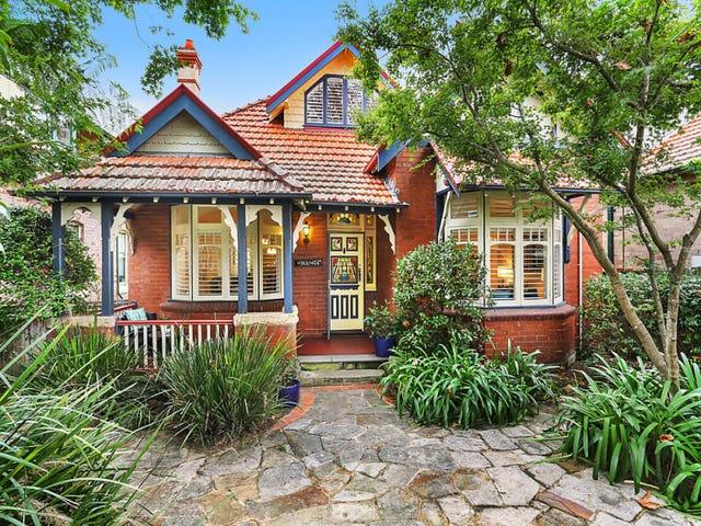 66 Holt Avenue, Mosman, NSW 2088