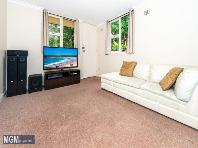 27/3 Devitt Place, Hillsdale, NSW 2036