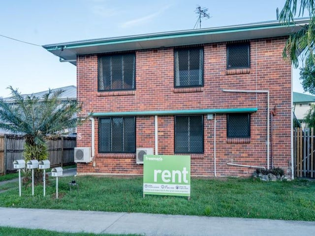 4/15 Lily Street, Cairns North, Qld 4870