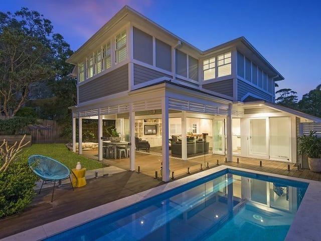 38 Careel Head Road, Avalon Beach, NSW 2107