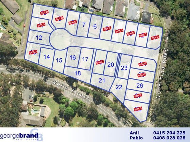 14/226-238 Wells Street, Springfield, NSW 2250