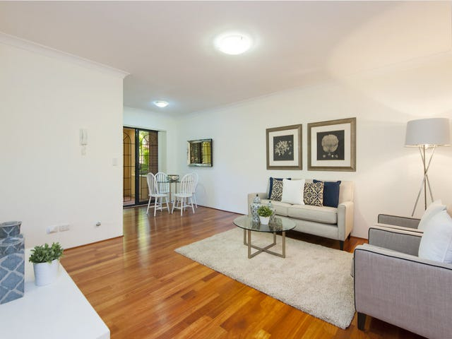 14/9-11 Nelson Street, Chatswood, NSW 2067