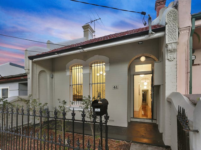 41 Durham Street, Stanmore, NSW 2048