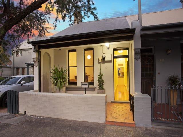 13 Edna Street, Lilyfield, NSW 2040