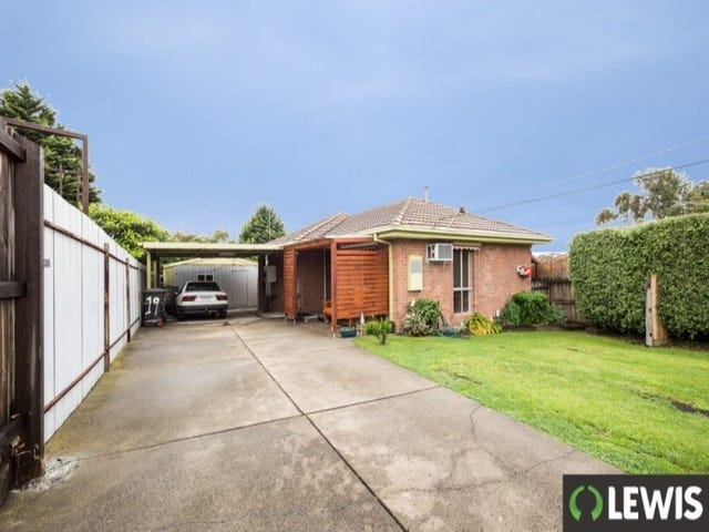 19 Castella Court, Meadow Heights, Vic 3048