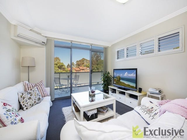 21/23 Hornsey Road, Homebush West, NSW 2140