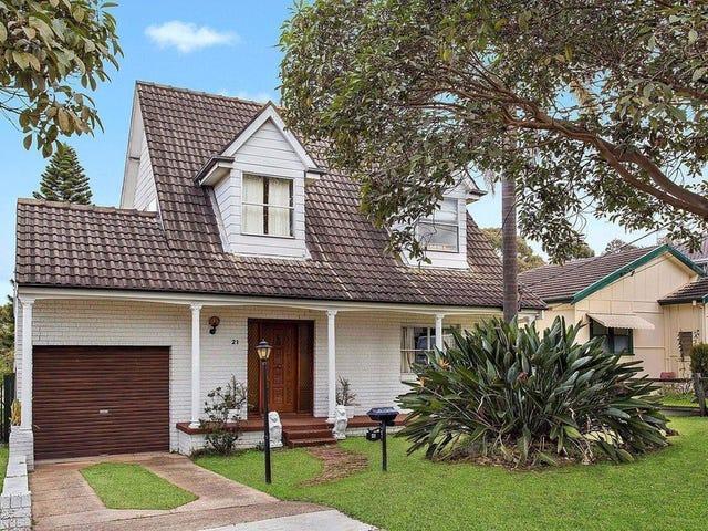 21 Karuah Street, Greenacre, NSW 2190