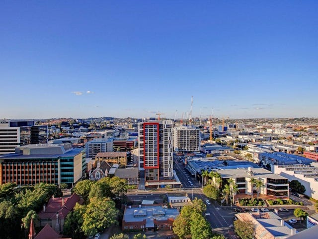 1002/8 Church Street, Fortitude Valley, Qld 4006