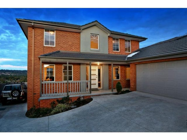 4/55 Albert Hill Road, Lilydale, Vic 3140