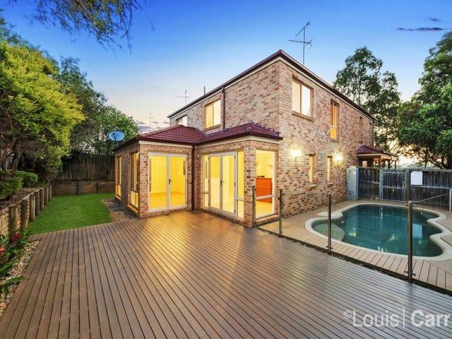 105 Sanctuary Drive, Beaumont Hills, NSW 2155
