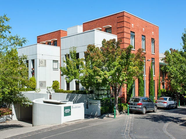 6/8 Webb Lane, East Melbourne, Vic 3002