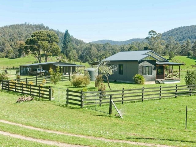 164 Mayberry Road, Mayberry, Tas 7304