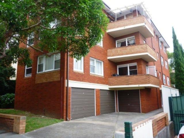 1/2 Grosvenor Street, Kensington, NSW 2033