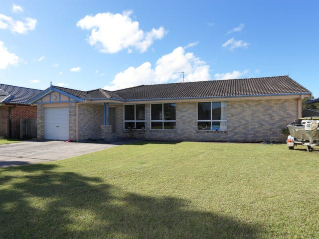 14 Fleming Cl, Coffs Harbour, NSW 2450