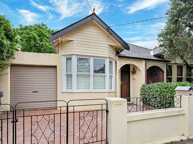 46 Fort Street, Petersham, NSW 2049