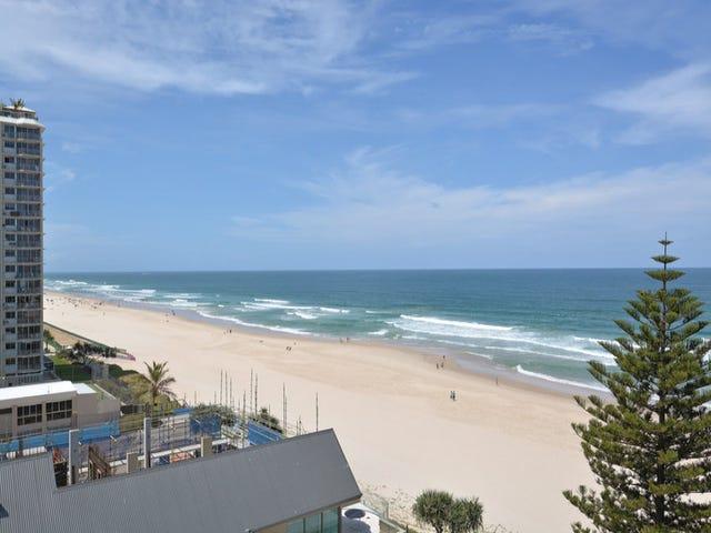 Hibiscus/3555 Main Beach Parade, Main Beach, Qld 4217
