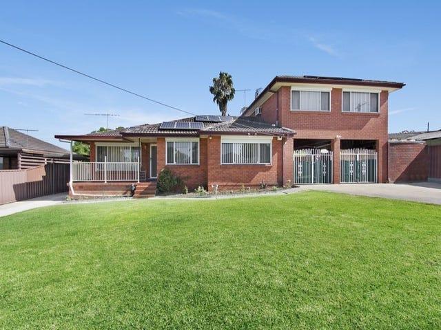 3 Kooba Street, Merrylands West, NSW 2160