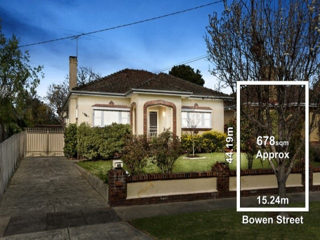 48 Bowen Street, Malvern East, Vic 3145
