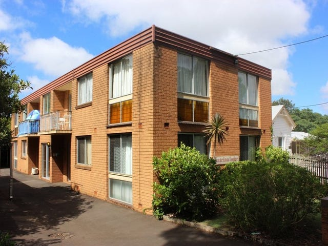 1/6A Margaret Street, East Toowoomba, Qld 4350
