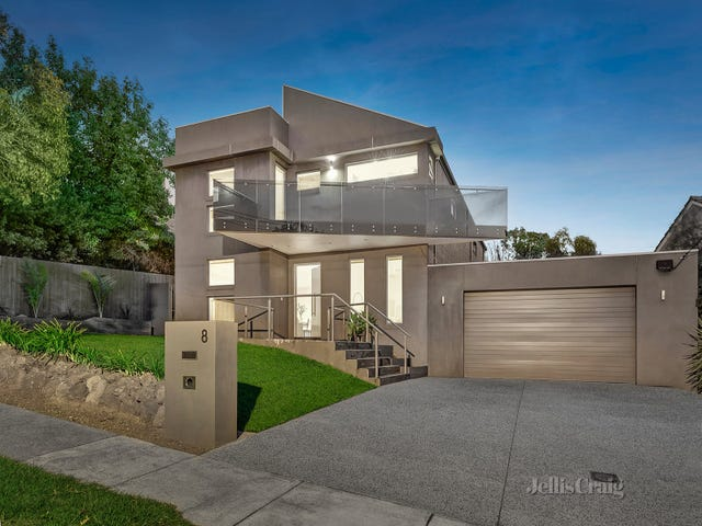 8 Hillview Road, Balwyn North, Vic 3104