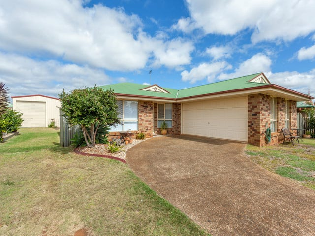 16 Malt Court, Kearneys Spring, Qld 4350