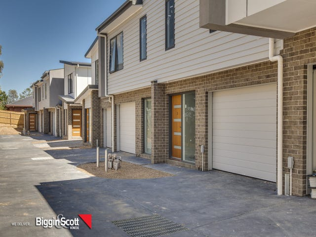1-6/13 Allandale Road, Boronia, Vic 3155