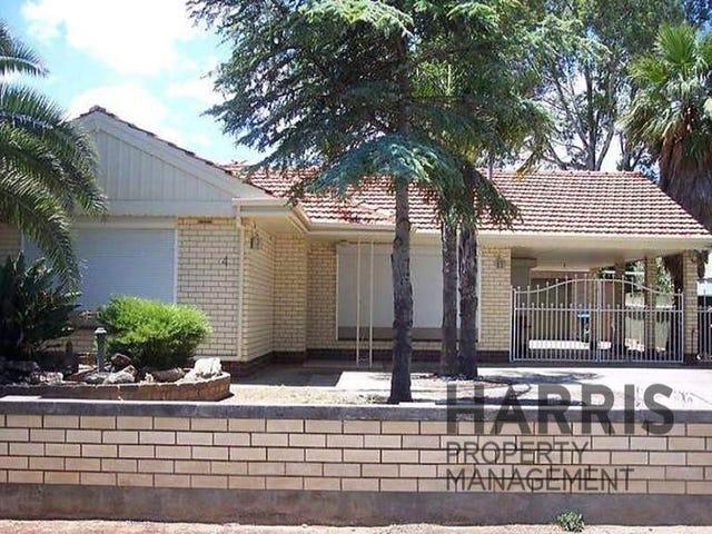 4 Eversley Avenue, Enfield, SA 5085