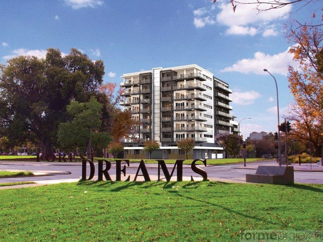 3.07/34-40  Hurtle Square (corner of Halifax St), Adelaide, SA 5000
