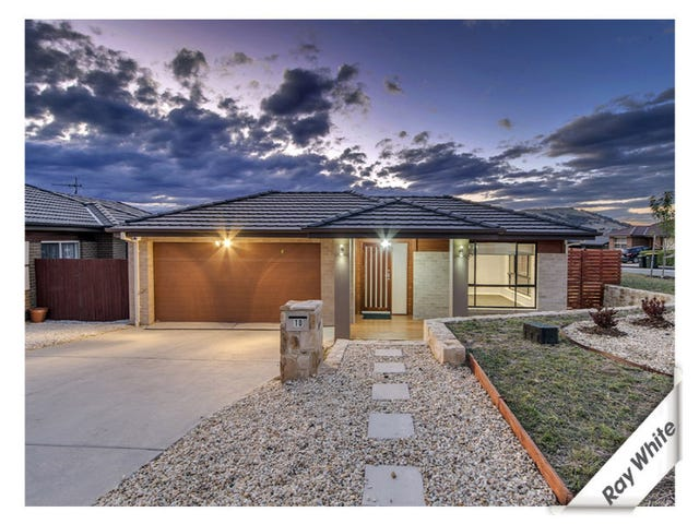 10 Anakie Court, Ngunnawal, ACT 2913