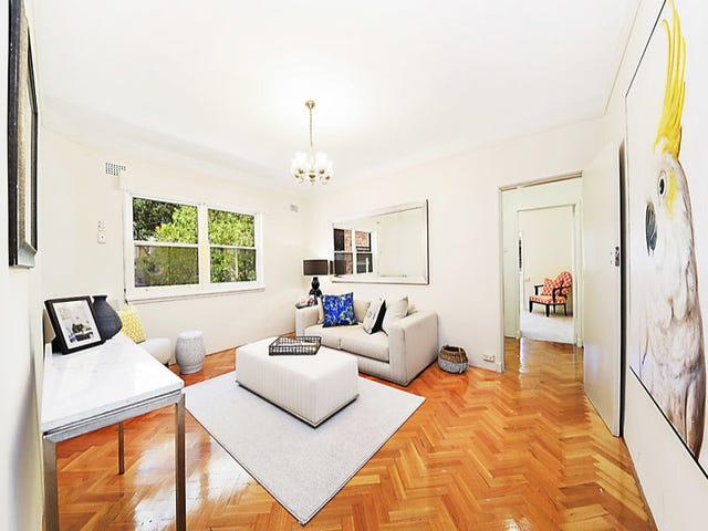 5/122 Old South Head Road, Bellevue Hill, NSW 2023