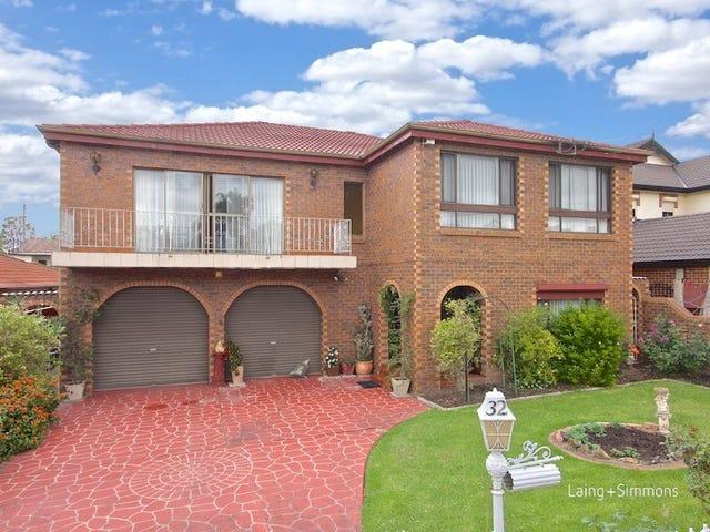32 Oatlands Street, Wentworthville, NSW 2145