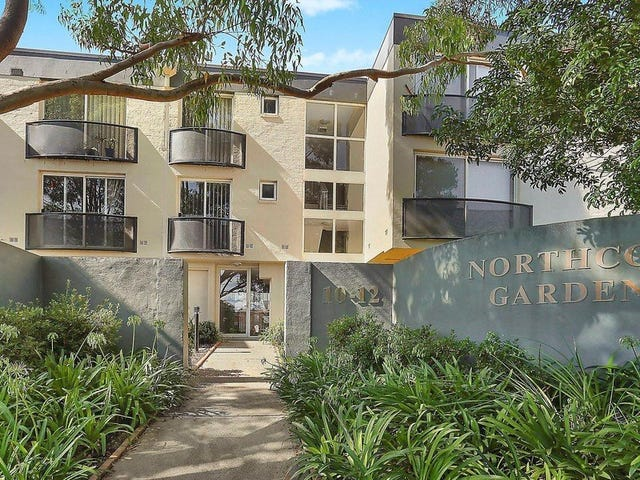 2/10 Northcote Road, Hornsby, NSW 2077