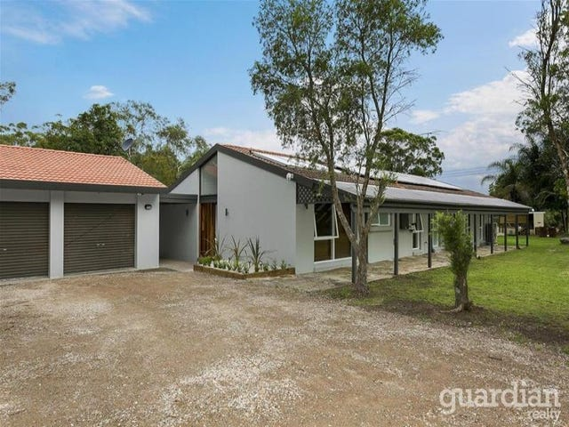 4 Sorbello Place, Kenthurst, NSW 2156