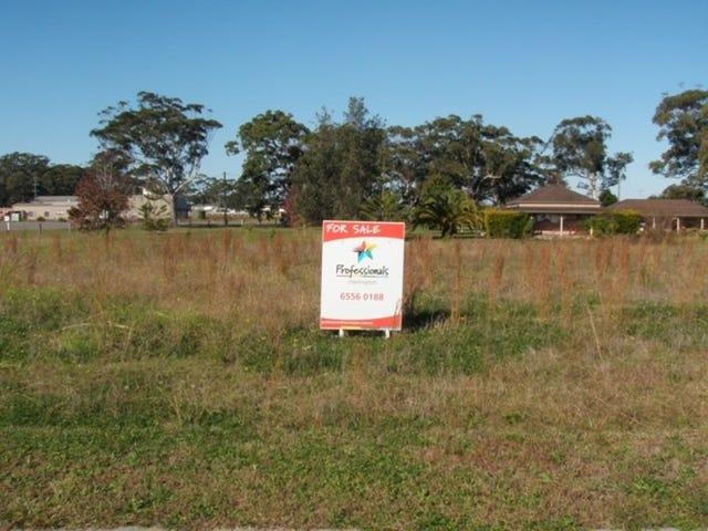 Lot 514 Echo Drive, Harrington, NSW 2427