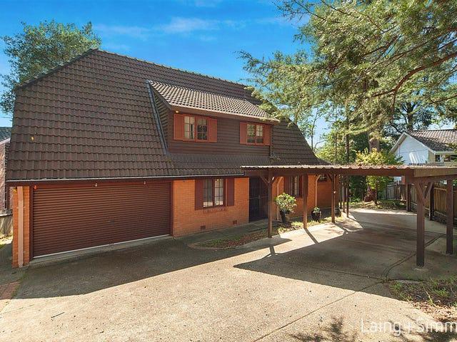 7 Lois Lane, Pennant Hills, NSW 2120