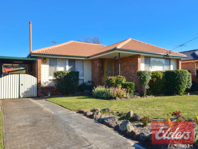 42 Greenmeadows Crescent, Toongabbie, NSW 2146