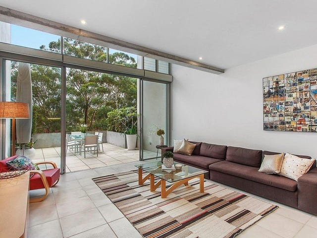 4/570 Miller Street, Cammeray, NSW 2062