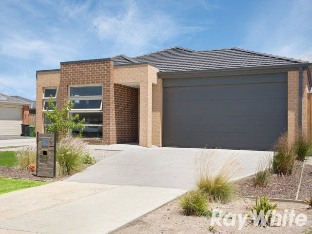 3 Glenelg Street, Clyde North, Vic 3978