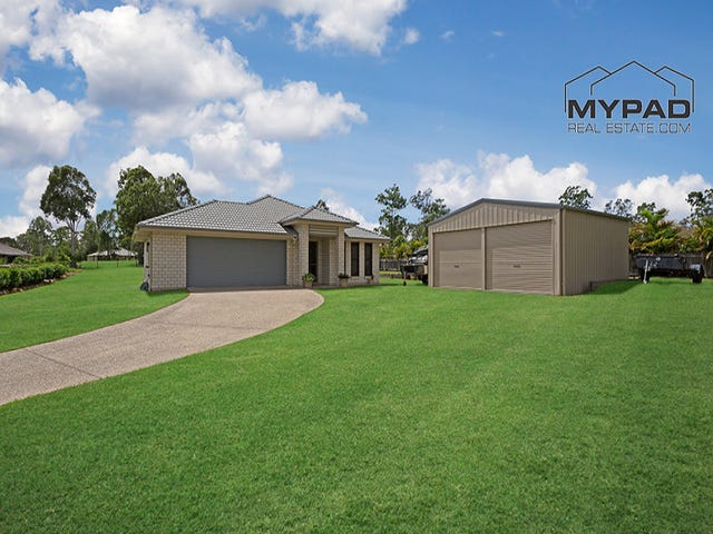 14 Boon Ct, New Beith, Qld 4124