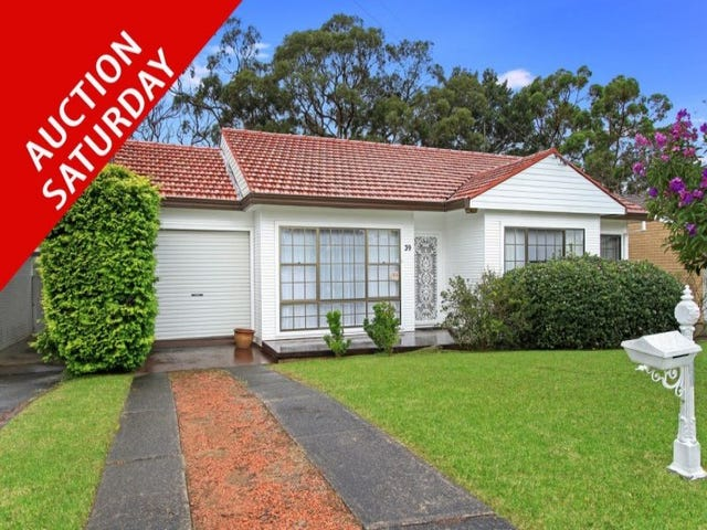 39 Walang Avenue, Figtree, NSW 2525