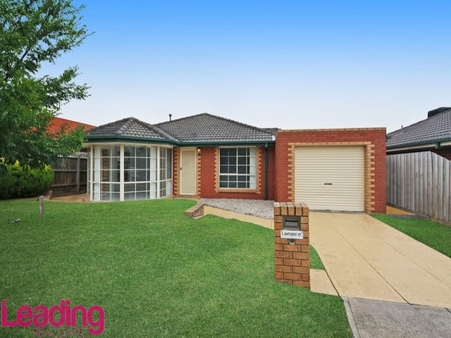 2 Anthony Street, Sunbury, Vic 3429