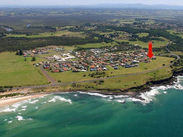 Lot 60, 68 (Lot 60) Killarney Crescent, Skennars Head, NSW 2478