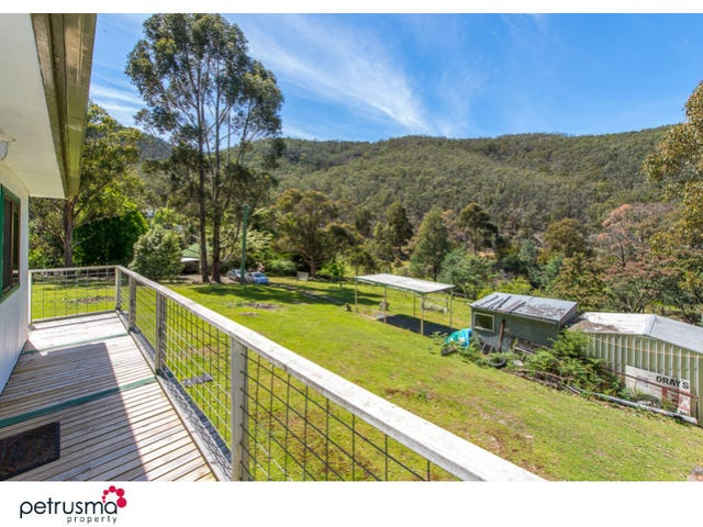 159 McKenzies Road, Molesworth, Tas 7140