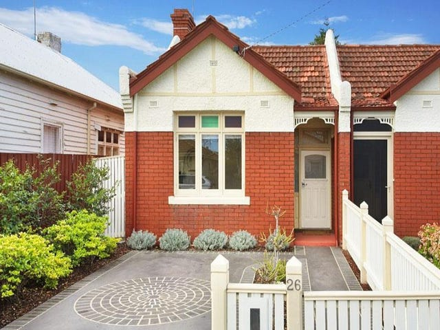 26 Evelyn Street, St Kilda East, Vic 3183
