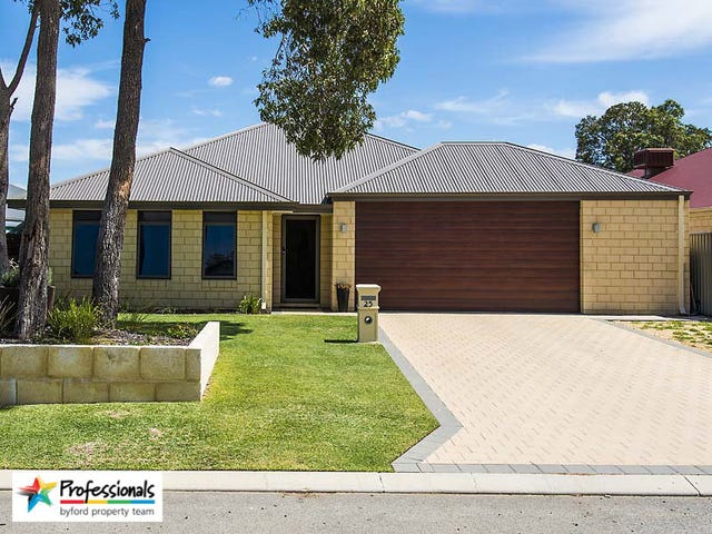 25 Barraberry Way, Byford, WA 6122