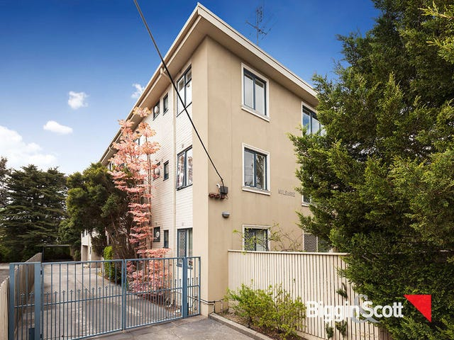 5/109 Victoria Road, Hawthorn East, Vic 3123
