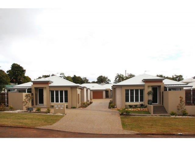 4/21 Primrose Street, South Toowoomba, Qld 4350