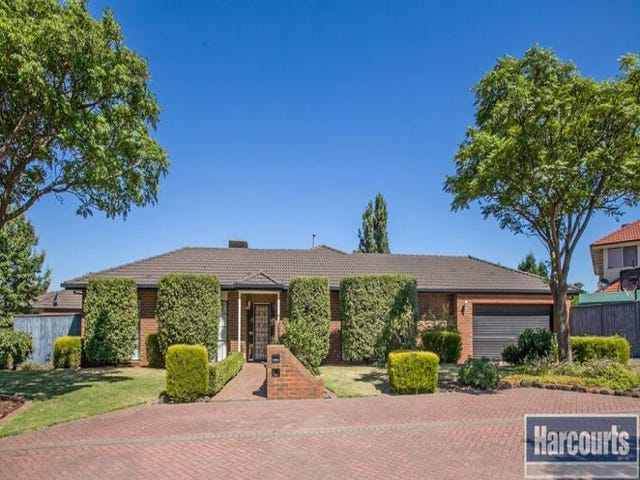 4 Valley View Court, South Morang, Vic 3752