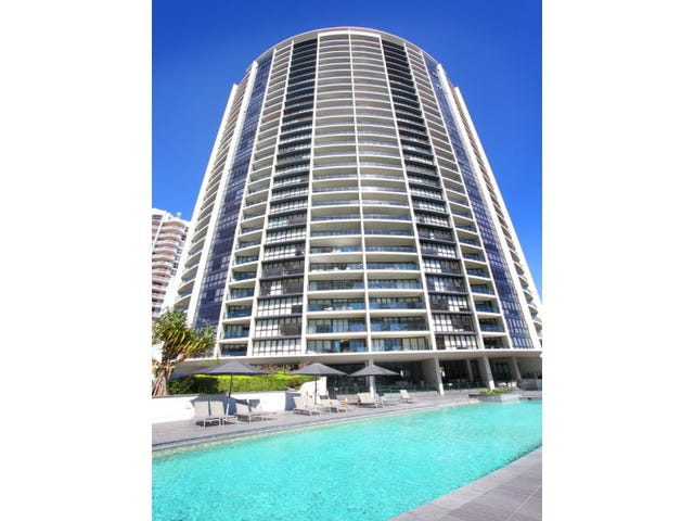 2210/22 Surf Parade, Broadbeach, Qld 4218