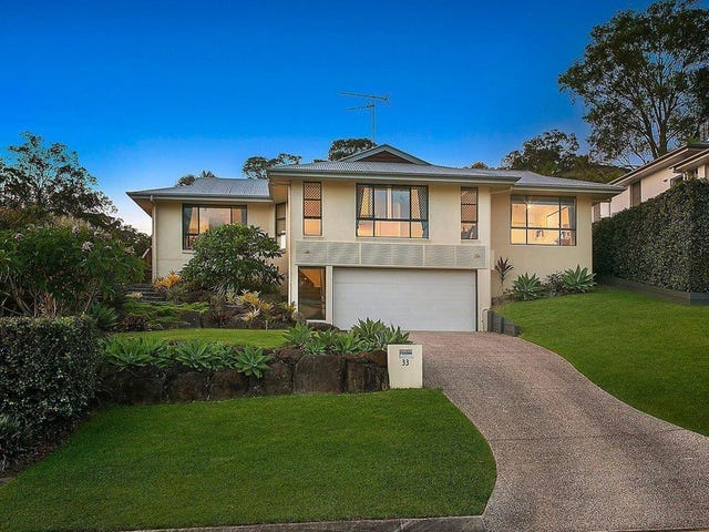 33 Yew Court, Buderim, Qld 4556